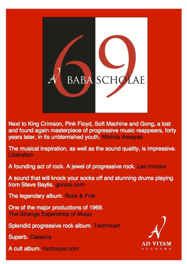babaschoale 69