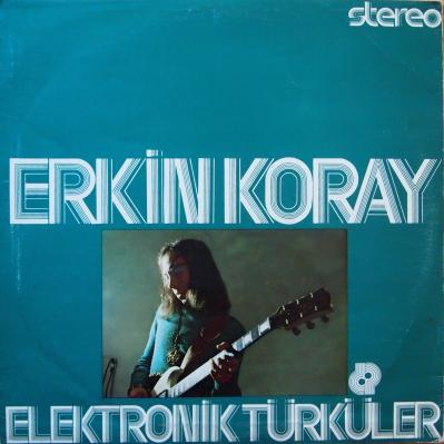 Elektronik Turkuler