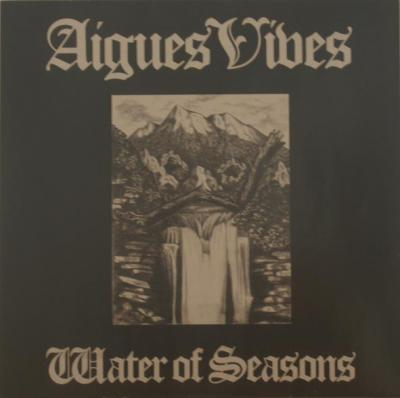 Water of seasons