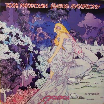 Tom Newman Faerie Symphony