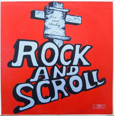 Rock and Scroll