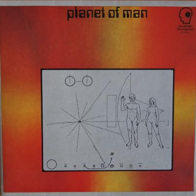 Planet Of Man
