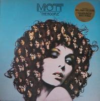 MOTT THE HOOPLE/The Hoople