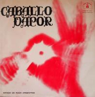 CABALLO VAPOR/Same