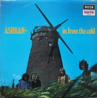 ASHKAN/In from the cold