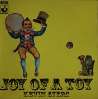 KEVIN AYERS/Joy of a Toy