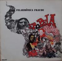 FILARMONICA FRAUDE/Epopela