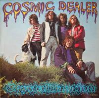 COSMIC DEALER/Crystallization