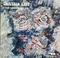 UNIVERIA ZEKT/The Unnamables