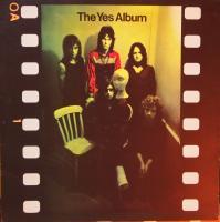 YES/Yes album