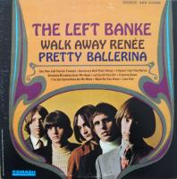 LEFT BANKE/Walk away Renee pretty ballerina
