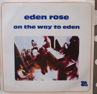 EDEN ROSE /On The Way To Eden