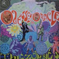 ZOMBIES/Odessey and Oracle