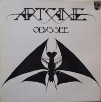 ARTCANE/Odyssee