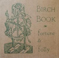 BIRCH BOOK/Vol II