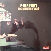 FAIRPORT CONVENTION/Same