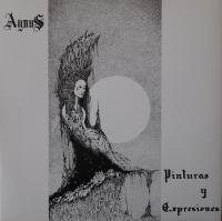 AGNUS/Pinturas y Expresiones