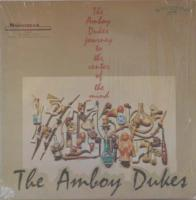 AMBOY DUKES/Journey To The Center Of The Mind