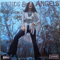 MARTHA VELEZ/Friends & angels