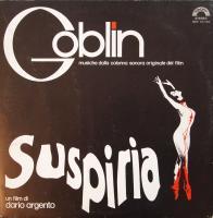 GOBLIN/Suspiria