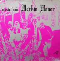 MERKIN/Music from Merkin Manor