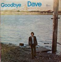 DAVID BAXTER/Goodbye Dave