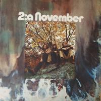 NOVEMBER/2 : A