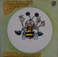 JOHN DUMMER'S OOBLEEDOOBLEE BAND/Oobleedooblee Jubilee
