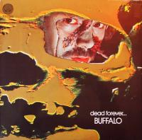 BUFFALO/Dead forever