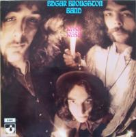 EDGAR BROUGHTON BAND/Wasa wasa