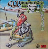 COB/Moyshe Mc Stiff