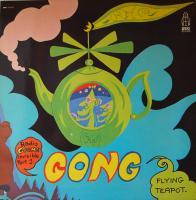 GONG/Flying Teapot