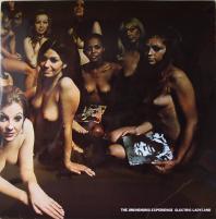 JIMI HENDRIX /Electric Ladyland