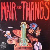 DENNIS COFFEY TRIO/Hair And Thangs