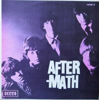 ROLLING STONES/After-Math