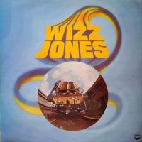 WIZZ JONES/Same