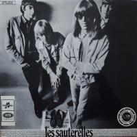 LES SAUTERELLES/Same