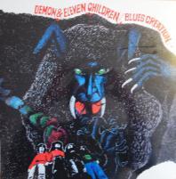 BLUES CREATION/Demon & eleven children