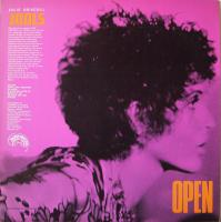 BRIAN AUGER JULIE DRISCOLL & TRINITY/Open