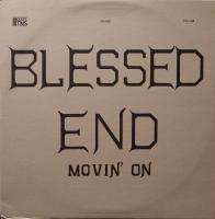 BLESSED END/Movin on