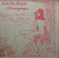 ASH RA TEMPEL/Schwingungen