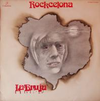 ROCKCELONA/La bruja