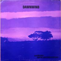 DAWNWIND/Looking Back On The Future