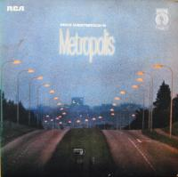 MIKE WESTBROOK  /Metropolis