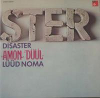 AMON DUUL/Disaster Luud  Noma