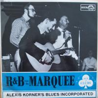 ALEXIS KORNER'S BLUES INCORPORATED/R&B from the Marquee