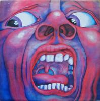KING CRIMSON/In the court of