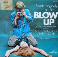 HERBIE  HANCOCK/Blow Up