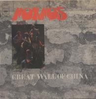 MORMOS/Great Wall Of China