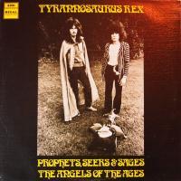 TYRANOSAURUS REX/Prophets, seers & sages...